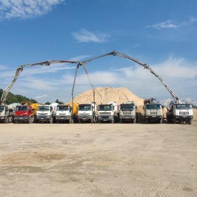 Ciężarówki 1