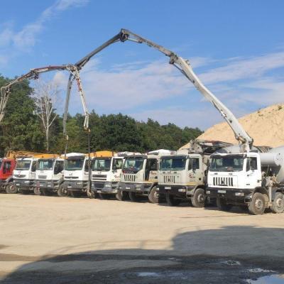 Ciężarówki 2