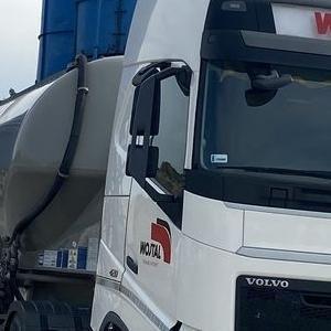 Ciężarówka 4
