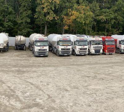Ciężarówki 12